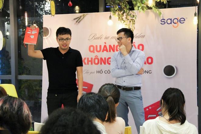 Ho Cong Hoai Phuong: 'Quang cao la chiec ao dep cho thuong hieu' hinh anh 1