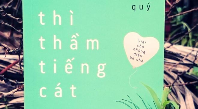 'Thi tham tieng cat': Tinh yeu va mat mat trong ky uc tre tho hinh anh