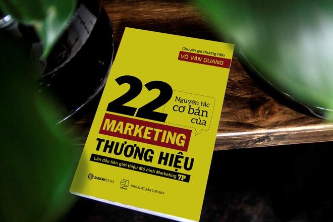 Vo Van Quang gioi thieu mo hinh Marketing 7P anh 2