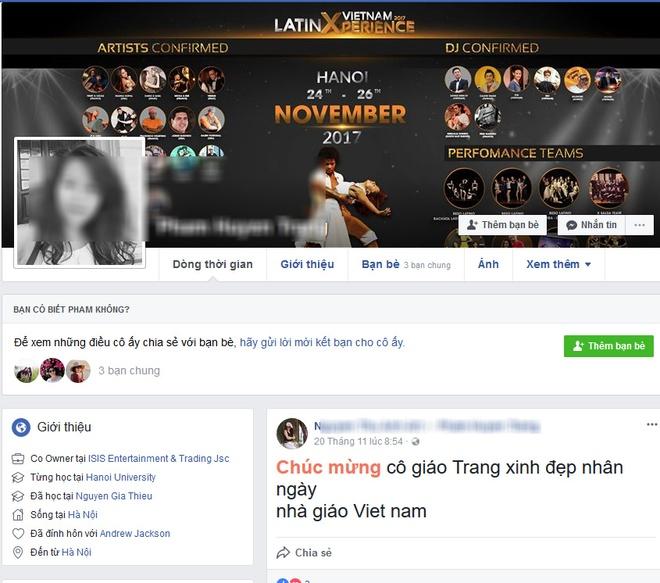 Vietnam Latin Experience 2017 - ngay hoi cua cong dong Salsa Viet hinh anh 2
