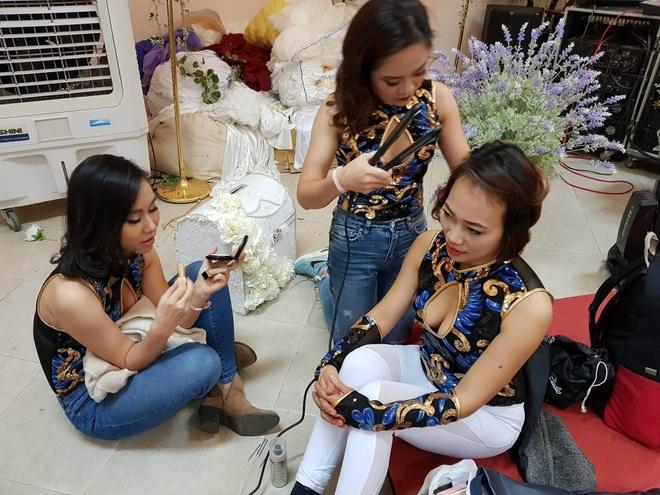 Vietnam Latin Experience 2017 - ngay hoi cua cong dong Salsa Viet hinh anh 4
