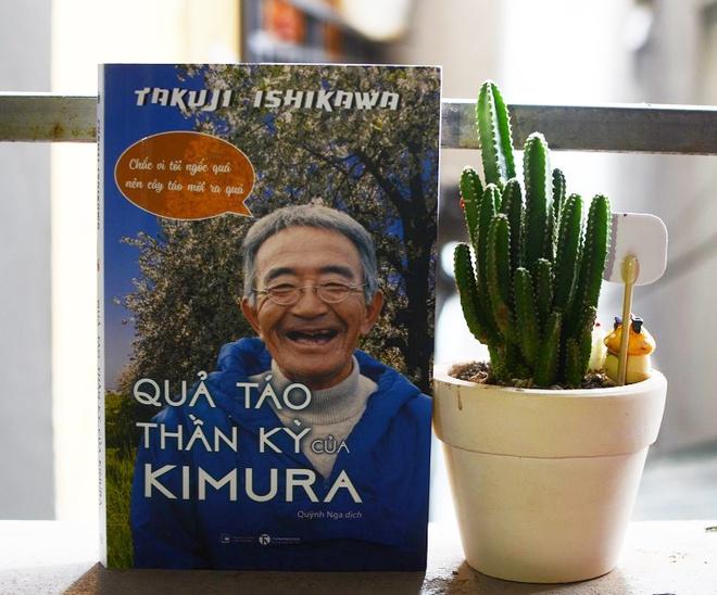 'Qua tao than ky cua Kimura': Cau chuyen khich le y chi con nguoi hinh anh 2