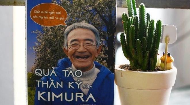 'Qua tao than ky cua Kimura': Cau chuyen khich le y chi con nguoi hinh anh