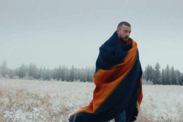 Single moi cua Justin Timberlake cung 'do ban' nhu ten goi? hinh anh 1