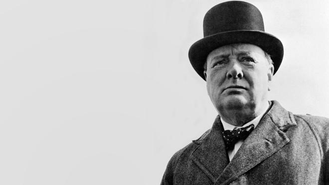 Winston Churchill da tinh co tro thanh Thu tuong Anh nhu the nao? hinh anh 2