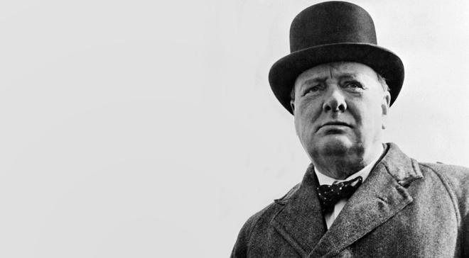 Winston Churchill da tinh co tro thanh Thu tuong Anh nhu the nao? hinh anh