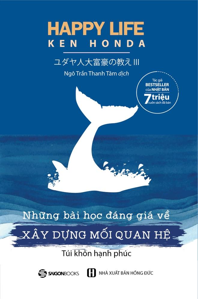 Tac gia best-seller Nhat Ban tai ngo ban doc Viet hinh anh 4