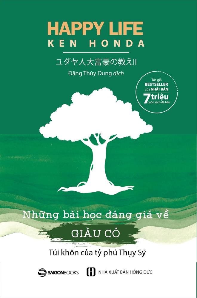 Tac gia best-seller Nhat Ban tai ngo ban doc Viet hinh anh 3