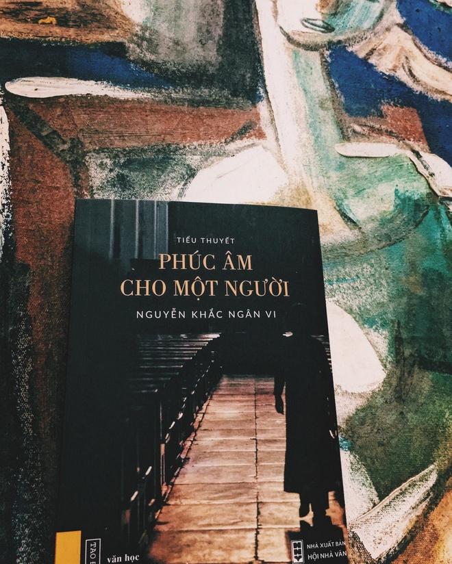 'Phuc am cho mot nguoi': Chi can giu lay duc tin hinh anh 2