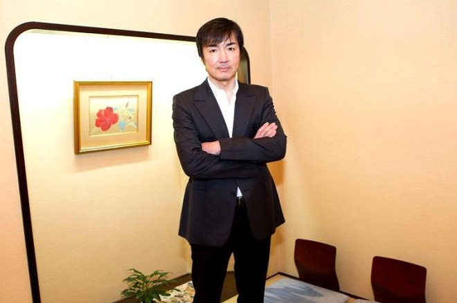 'Thanh gia rong': Mot buoc hut hoi cua Hirashino Keigo hinh anh 3