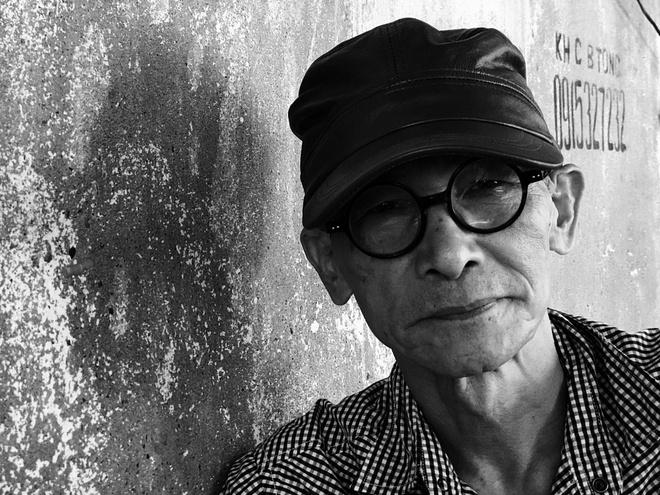 Nha van Nguyen Van Tho: 'Phai biet tha thu va chia se' hinh anh