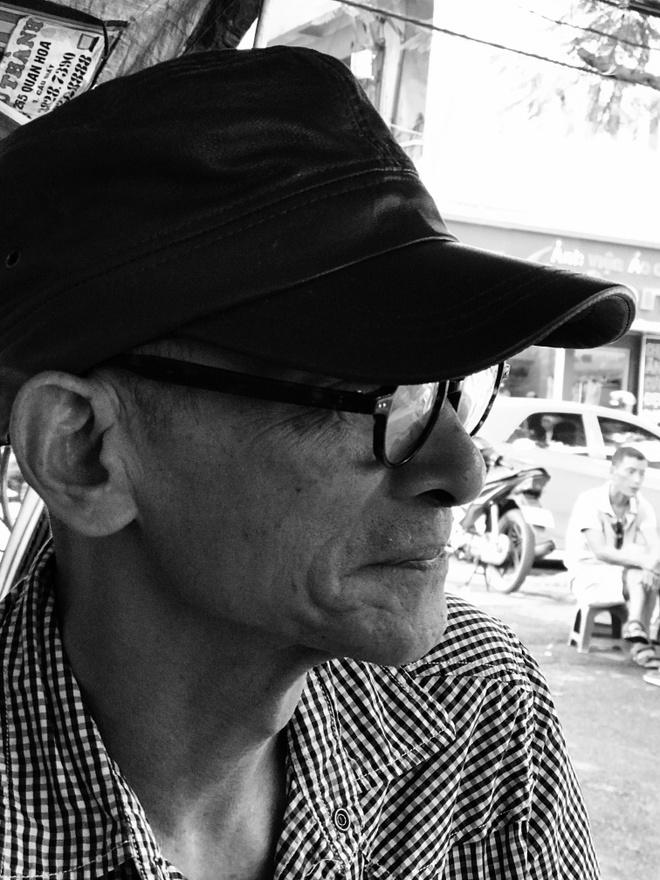 Nha van Nguyen Van Tho: 'Phai biet tha thu va chia se' hinh anh 2