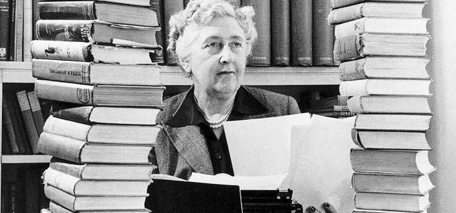 14 dieu it biet ve nu hoang truyen trinh tham Agatha Christie hinh anh 2
