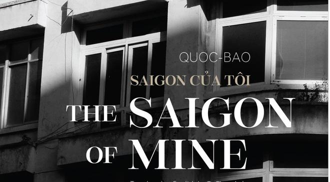 Khi Quoc Bao viet ve Saigon hinh anh