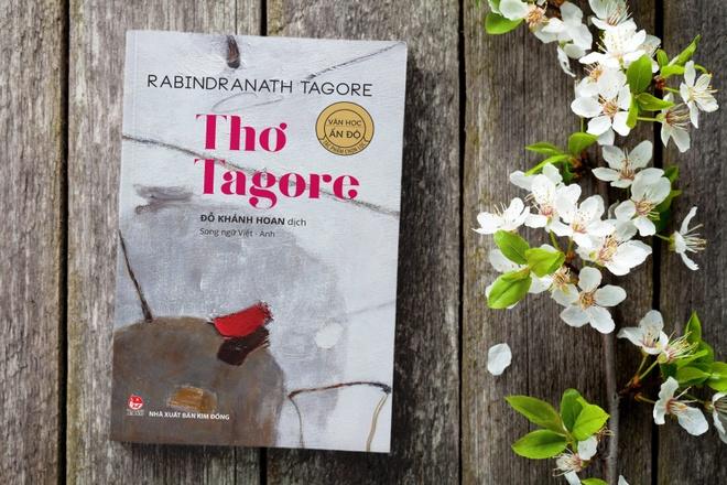 Tho Tagore - tang vat thi ca cua nhan loai hinh anh