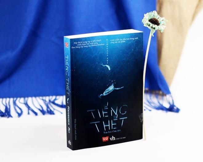 'Tieng thet': Am thanh cam lang cua nhung ke bo di vo hinh hinh anh 1