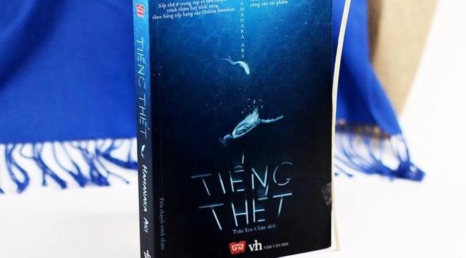 'Tieng thet': Am thanh cam lang cua nhung ke bo di vo hinh hinh anh