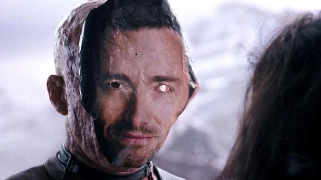 'Deadpool 2' ket noi dac biet voi bom tan 'Logan' hinh anh 5