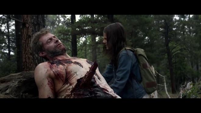 'Deadpool 2' ket noi dac biet voi bom tan 'Logan' hinh anh 1