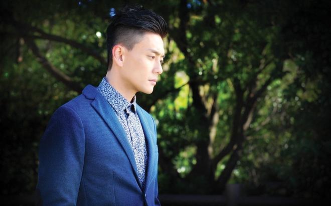 Huynh Tong Trach - 'bad boy' ngong nghenh tu phim toi doi hinh anh