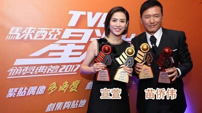 Ro tin TVB tu bo thi truong Dong Nam A hinh anh