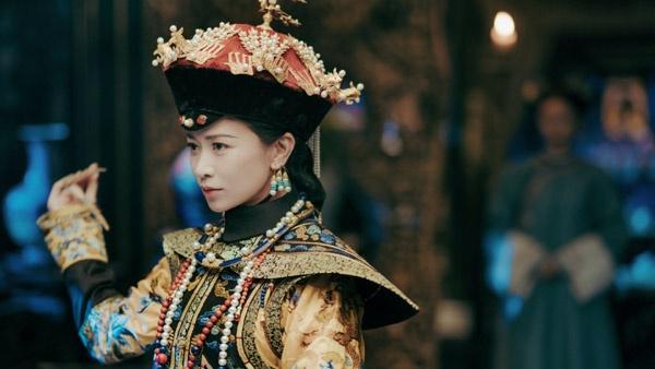 Dien hi cong luoc,  phim cung dau,  phim Hoa ngu,  TVB anh 1
