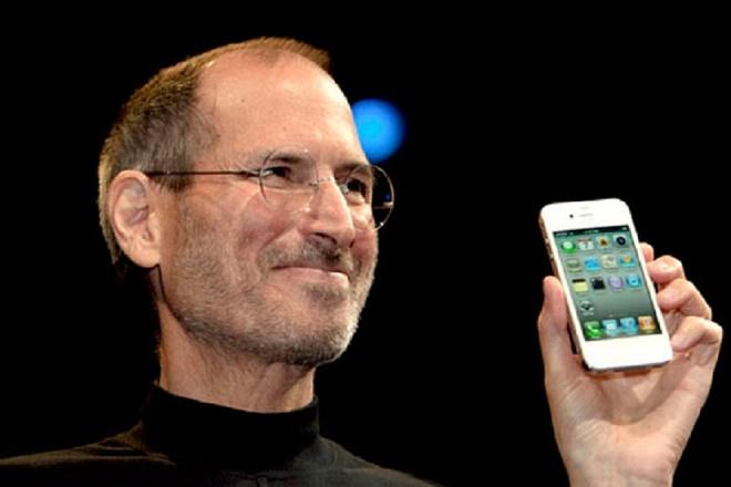 Vi sao Steve Jobs tung bo dai hoc danh tieng? hinh anh