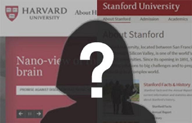 Nu sinh bia chuyen trung tuyen Dai hoc Harvard va Stanford hinh anh