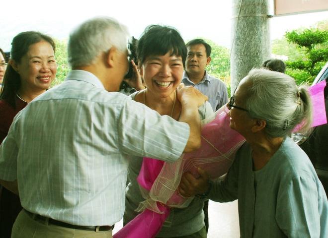 Luu Le Hang va duong toi vinh quang hinh anh