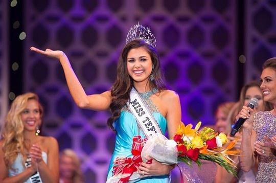 Nguoi dep 15 tuoi dang quang Miss Teen My 2015 hinh anh