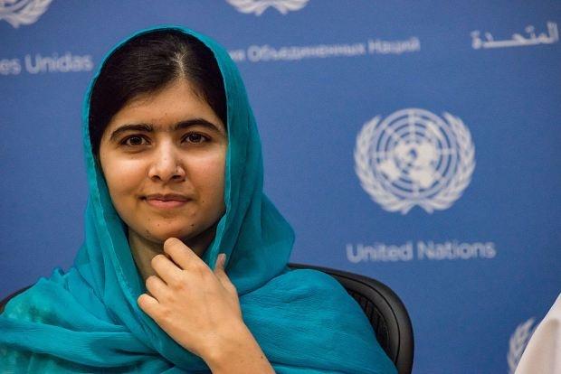 6 ban tre duoi 20 tuoi khien ca the gioi nguong mo hinh anh 1 Chân dung nữ sinh Malala Yousafzai