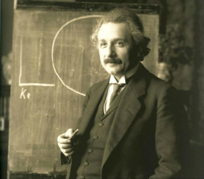 Giai cau do 'Ai trom banh quy gung' cua thien tai Einstein hinh anh