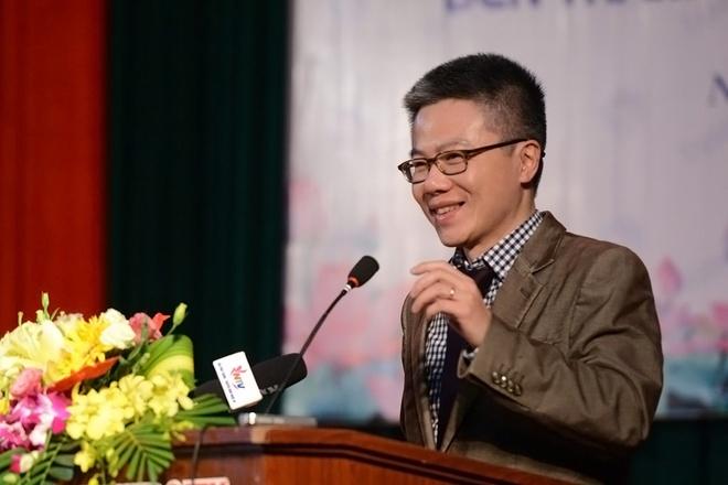 Tim hieu noi giao su Ngo Bao Chau giang day hinh anh 2