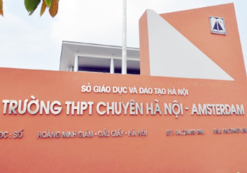 Truong nao nhieu hoc sinh gioi quoc gia nhat? hinh anh