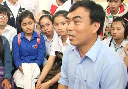 DH Quoc gia TP HCM cong bo phuong an tuyen sinh 2016 hinh anh