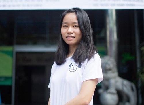 Gap go cac thu khoa nganh 2015-2016 cua DH Duy Tan hinh anh 4