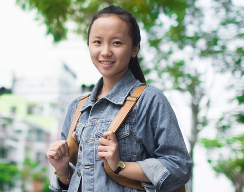 Gap go cac thu khoa nganh 2015-2016 cua DH Duy Tan hinh anh 3