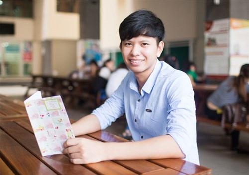Gap go cac thu khoa nganh 2015-2016 cua DH Duy Tan hinh anh 2