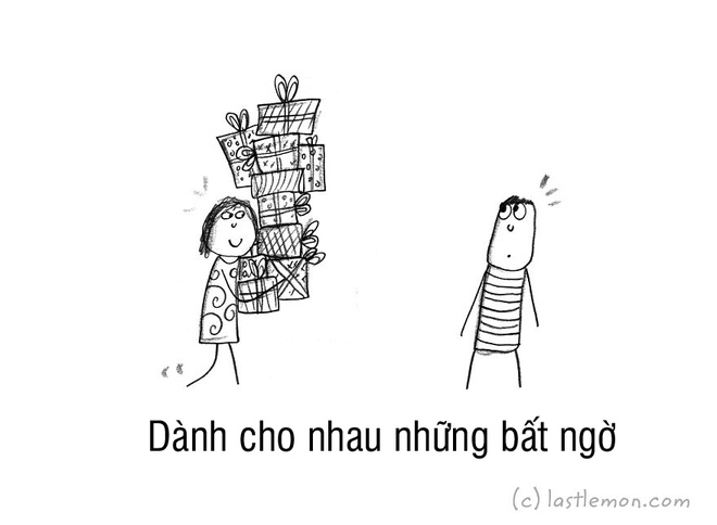 10 hanh dong thay cho loi noi 'I love you' hinh anh 10