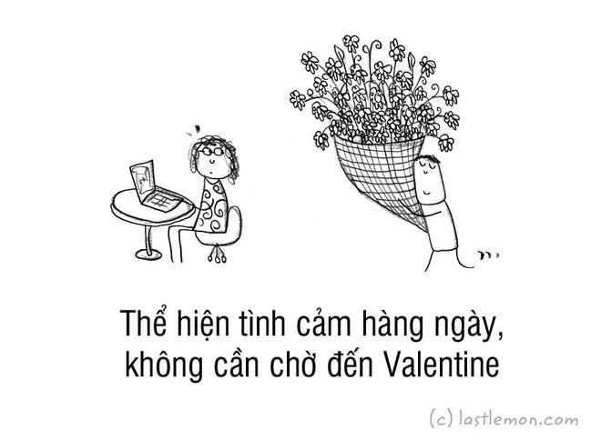 10 hanh dong thay cho loi noi 'I love you' hinh anh 2