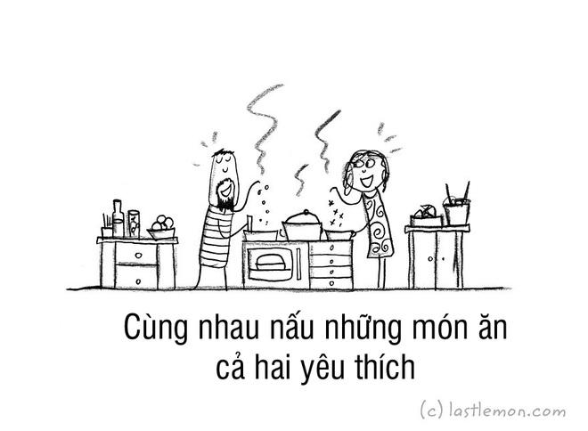 10 hanh dong thay cho loi noi 'I love you' hinh anh 3
