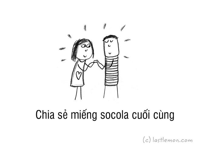 10 hanh dong thay cho loi noi 'I love you' hinh anh 4