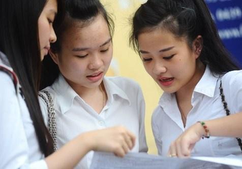 Lich thi nang khieu cua Dai hoc Su pham TP HCM hinh anh 1