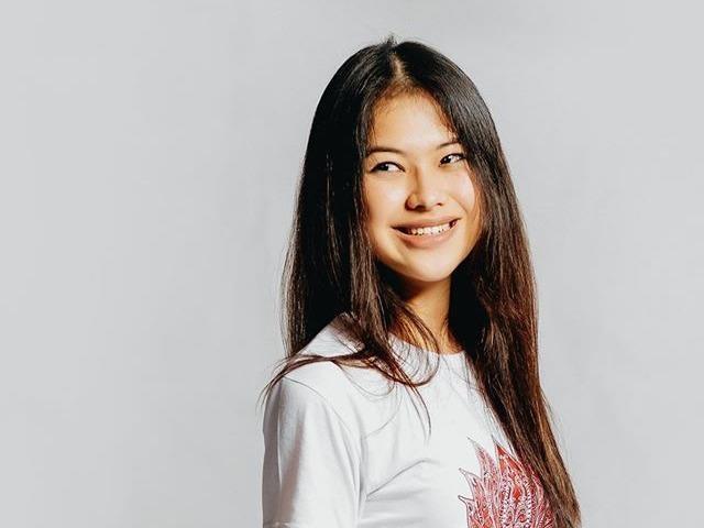 Miss Xuan 2016: 'Dang cho nguoi len ke hoach 8/3 cho minh' hinh anh