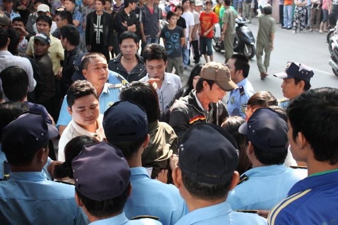 DH Hung Vuong TP HCM: Vinh quang va vuc tham hinh anh 1