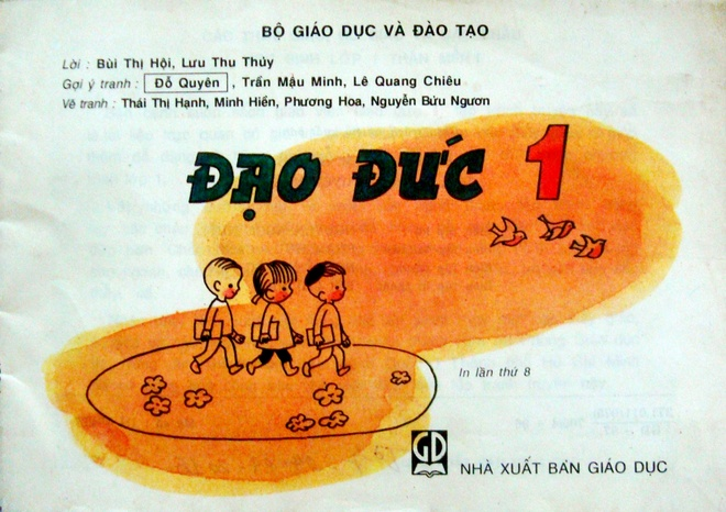 'Sach Dao Duc ngay xua hay the' hinh anh 1