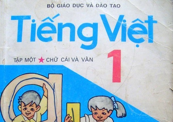 Sach Tieng Viet 1 - tam ve tuoi tho hinh anh