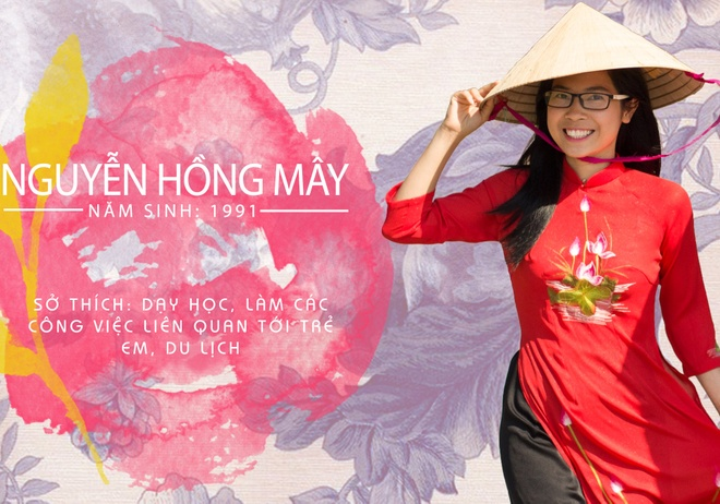 Co giao 9X day tieng Anh cho tre em quoc te hinh anh