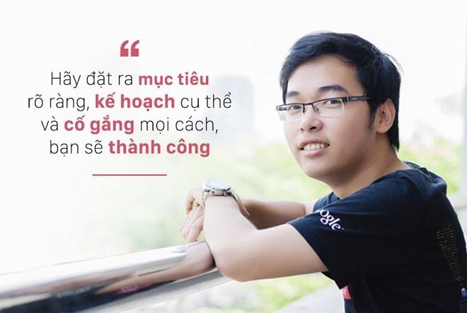 Chuan bi hanh trang de den Google, Facebook hinh anh 1