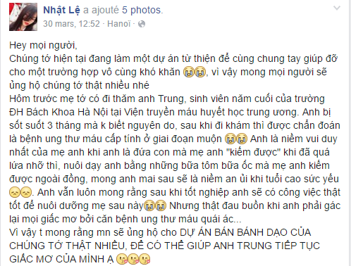 'Nguoi tre Viet khong he vo tam' hinh anh 1
